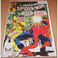 Amazing Spider-Man (1963 1st Series) # 246.Published Nov 1983 by Marvel