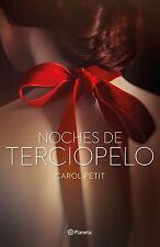Noches de terciopelo Carol Petit digital Ebook Kindle EPUB, MOBI Y PDF