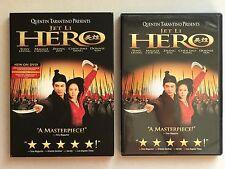 Hero 2004 by Yimou Zhang; Philip Lee; Shoufang Dou; Weiping Zhang; William Kong;