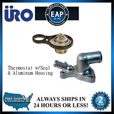 For 2002-2008 Mini Cooper S 1.6L Thermostat Housing w/ Thermostat & Seal NEW