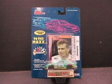 1995 Edition To The Maxx Series 2 Steve Kinser Quaker State 1/64th Scale Nascar