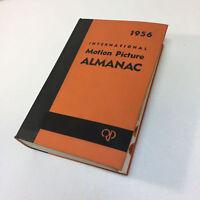 1956 International Motion Picture Almanac