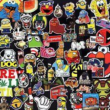 Cool Funny Stickers 60+ Designs! Laptop Car Skateboard Wall Helmet Vinyl