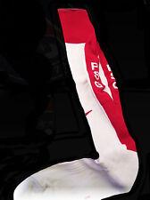 Nouveau Nike PSG Football Chaussettes remplaçant Adultes L UK 7.5 - 11 Eur 42-47