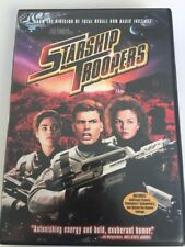 STARSHIP TROOPERS DVD R 1