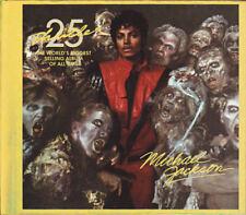CD de musique en édition spéciale, Michael Jackson, sur album