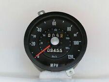 Speedometer 120MPH Fits Sunbeam Arrow Rapier & Humber Sceptre Smiths Brand