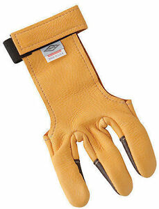 Neet NY-DG-L Youth Glove Youth Small Deerskin