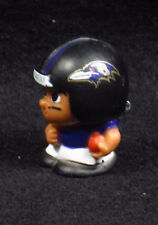 """NFL TEENYMATES ~ 1"""" Running Back Figure ~ Series 2 ~ Ravens ~ Minifigure"""
