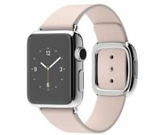 Relojes inteligentes rosa
