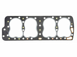 For 1948-1952 Ford F1 Head Gasket Right Felpro 43424HX 1950 1949 1951 3.9L V8