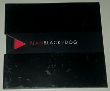 PLAN V BLACK DOG CD ED. PROMO RARE ( CERATI SODA STEREO )