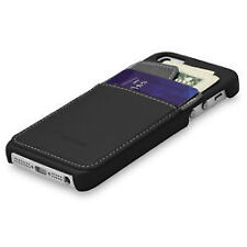 Leather Mobile Phone Fitted Cases/Skins with Card Pocket