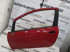 51846217 PORTA ANTERIORE SINISTRA GUIDATORE FIAT GRANDE PUNTO 1.4 70KW B 6M 3P (