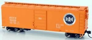 Bowser  B&LE 40' Single Door Box Cars (Assorted Car #'s) NIB RTR *FREE SHIP