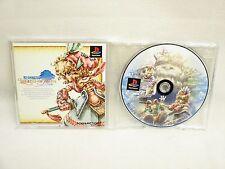 SEIKEN DENSETSU LEGEND OF MANA ref/059 PS1 Playstation Japan Game p1