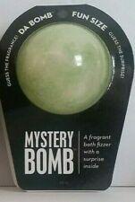Da Bomb Mystery Bomb Bath Fizzer Guess the Fragrance - Surprise Inside