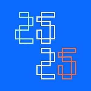 NEW Sealed 25 25 [VINYL LP Record] ID7000z - Factory Floor - DFA2525 Europe