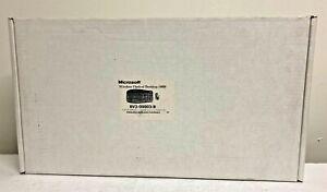 Microsoft Wireless Optical Desktop 1000 BV3-00003-B