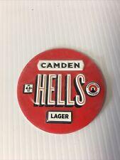 Camden Hells Round Badge