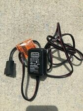 Power Wheels Genuine 6V battery charger for blue battery 00801-1781