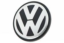 OEM GENUINE BRAND NEW VW Volkswagen SINGLE Alloy Wheel Center Cap 3B7601171XRW