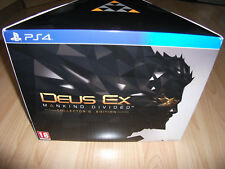 Deus Ex Mankind Divided Collector's Edition for PlayStation 4 / PS4