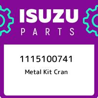 Toyota 11071-65011-01 Engine Crankshaft Main Bearing