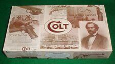 "Colt Original Cardboard Sleeve 8"" Colt Python Anaconda King Cobra Grizzly Kodiak"