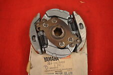 NOS 1980-1981 Yamaha LC50 Champ Clutch Carrier Assembly, LC 50, MJ50