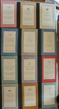 Lot of 12 Cook's Illustrated Library Hardcover Cookbooks