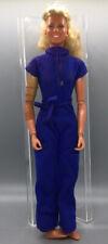 1976 General Mills Six Million Dollar Man Bionic Woman Action Figure