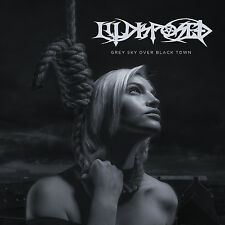 ILLDISPOSED - Grey Sky Over Black Town - Limit. Digipak-CD - 205937