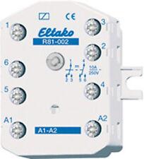 Eltako Stromstoßschalter f.EB/AP 2U 10A S81-002-230V               1 Stück