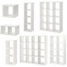 IKEA Kallax Regal Bücherregal Wandregal Raumteiler Aufbewahrung Regalsystem