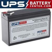 APC Smart-UPS 2200VA SUA2200RMUS Compatible Replacement Battery Pack by UPSBatteryCenter