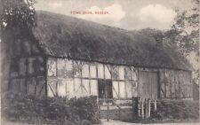 NASEBY ( Northamptonshire) :Tithe Barn - HALFORD