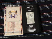 Dan Fogelberg Live + John Denver - Wildlife Concert + Mike Snider (VHS x 3) LOT