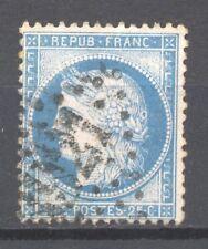 FRANCE N° 60 GC 3921 LES TERNES, SEINE, grosse lune arrière de la tête TRES BEAU