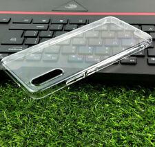 For VIVO V17Pro V17 Neo Full Edge Covered Crystal Clear PC hard case DIY cover