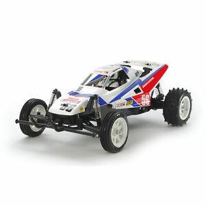Tamiya America Inc 1/10 2017 Grasshopper II 2 Wheel Drive Buggy Kit