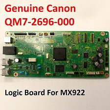 CANON Formatter Circuit Main Logic Board QM7-2696-000 for Pixma MX922 (QK1-8864)