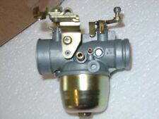 1986 Yamaha G1 CARBURETOR -  MIKUNI Original OEM Golf Cart Part