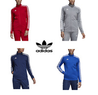 Adidas Women's Tiro 19 Track Suit Jacket Combo Sweatpants and Coat