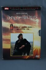 Dances with Wolves region 1 release