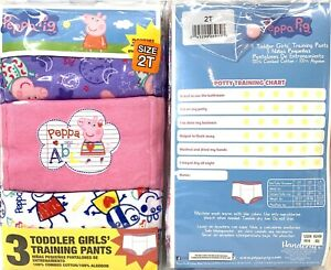 New 213277 Slippers 2T-3T 3T-4T Peppa Pig Apparel Cheap Wholesale 6-Pack
