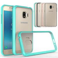 For Samsung Galaxy J2 Pro 2018 /Grand Prime Pro 2018 Case Hard Slim Hybrid Cover