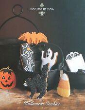 RARE Martha Stewart By Mail Halloween Cookie Cutters (Set 1)