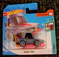 MATTEL Hot Wheels  MANGA TUNER  Brand New Sealed Box