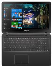 "Asus Q524UQ 2-in-1 15.6"" FHD Touch i7-7500U NVIDIA 940MX 12GB 2TB HDD WIFI 5436"